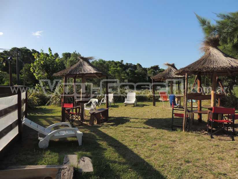 La Casita de Lani: Cabaña en Villa Gesell zona Sur.