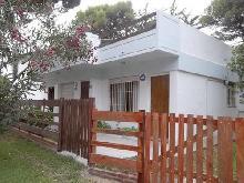Casita de Mirte: Casa en Villa Gesell