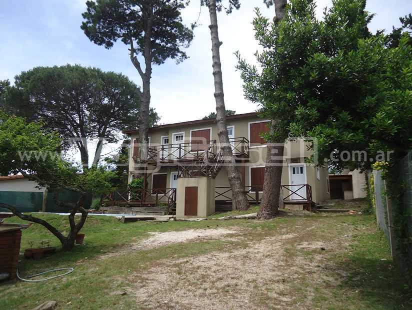Alquilo Departamento Castillos en el Aire en Villa Gesell zona Centro.