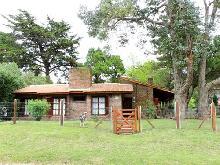 Chalet Aguamarina: Chalet en Villa Gesell