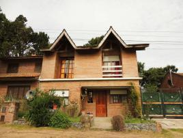 Clarisa : Casa en Villa Gesell