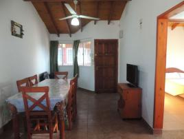 Complejo Belen: Departamento en Villa Gesell zona Centro.