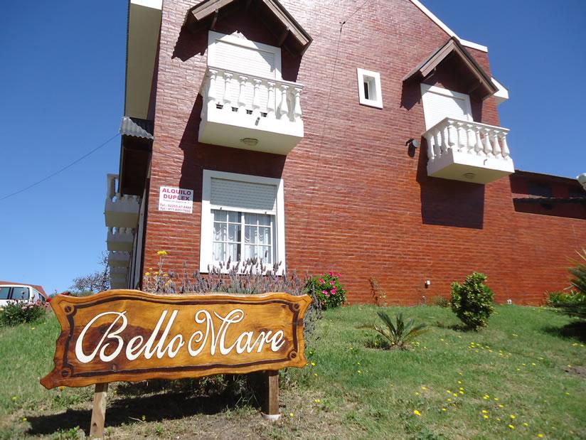 Duplex en Villa Gesell zona Playa Sur
