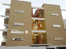Complejo Sakura: Departamento en Villa Gesell