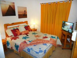Complejo San Jorge III: Duplex en Villa Gesell