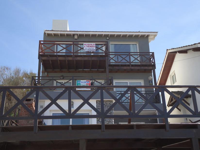 Contra Viento y Marea 8: Departamento en Venta. en Villa Gesell, zona Sur.
