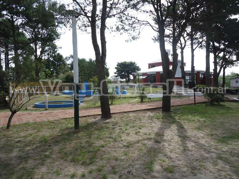Country Hipocampo UF 189: Chalet en Villa Gesell zona Sur.