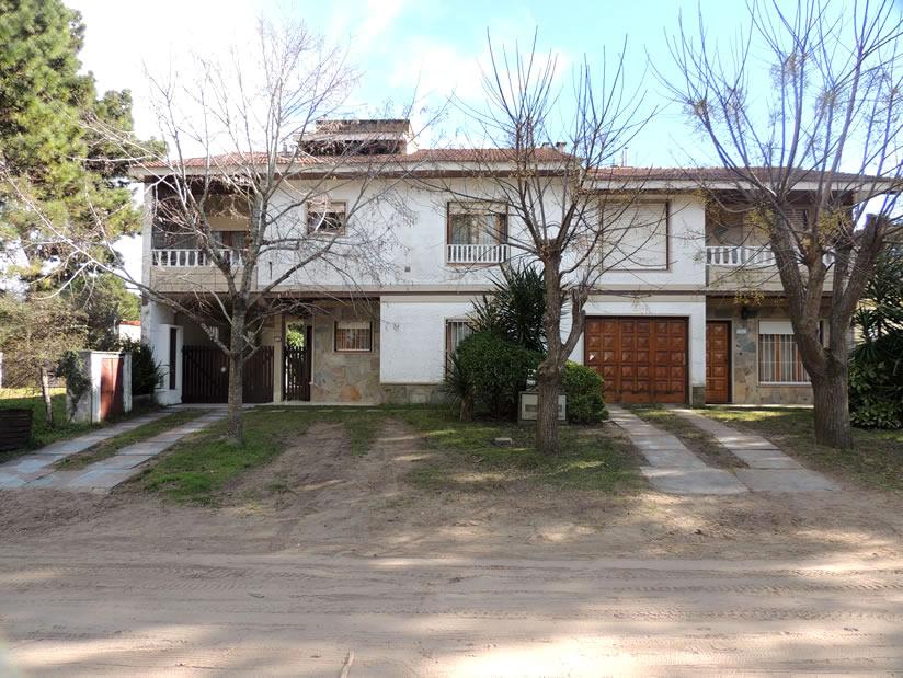 Departamento en Villa Gesell zona Residencial
