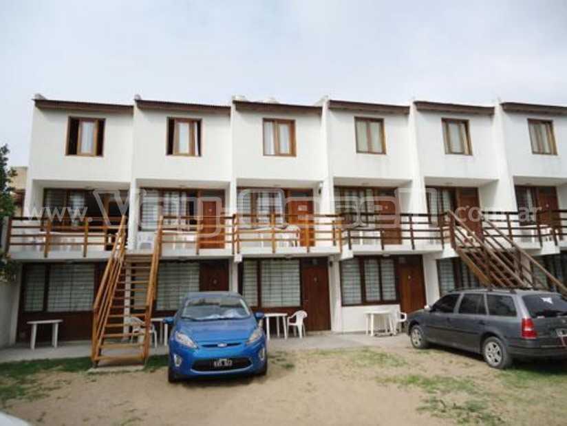 Alquilo Duplex Dermar en Villa Gesell zona Sur.