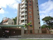 Edificio Galli 2B: Departamento en Villa Gesell zona Centro Comercial.
