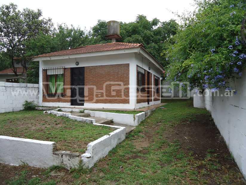 Casa en Villa Gesell zona Sur