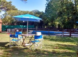 Dulces Vacaciones: Duplex en Villa Gesell