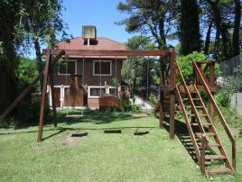 Duplex 206: Duplex en Villa Gesell