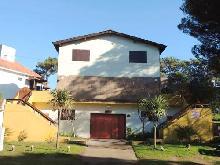 Edif El Bosque Departamento J: Duplex en Villa Gesell