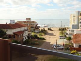 Depto Mirando el Mar 2 amb: Departamento en Villa Gesell zona Sur.