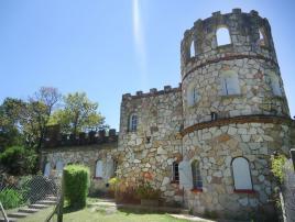 El Castillito Depto: Departamento en Villa Gesell