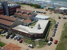 El Duende del Mar: Departamento en Villa Gesell