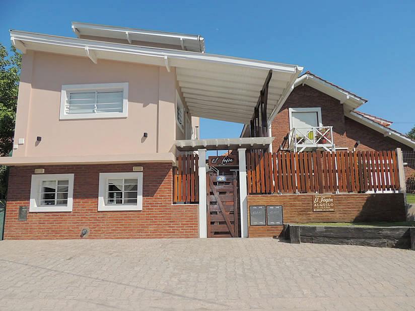 Departamento en Villa Gesell zona Residencial Sur