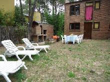 El Hechizo: Casa en Mar de las Pampas.