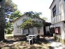 Más Información de Chalet Pinar de Gesell Chalet en Villa Gesell