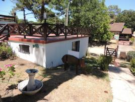 El Rey zona Norte depto: Departamento en Villa Gesell