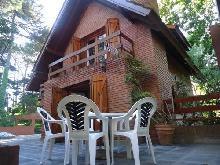 El Roble: Duplex en Villa Gesell