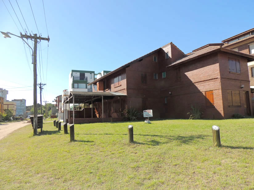 El Sueño del Nono: Duplex en Venta. en Villa Gesell.