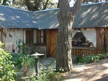 Ermita Village: Cabaña en Villa Gesell
