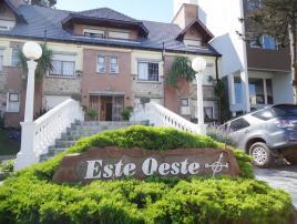 Este Oeste: Departamento en Villa Gesell