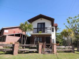 Estefania 3: Departamento en Villa Gesell