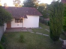 Ethel: Casa en Villa Gesell