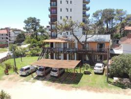 Fausto 4: Departamento en Villa Gesell
