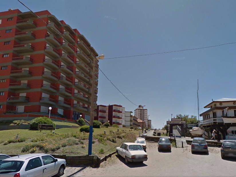 Francymar Depto. 6C: Departamento en Villa Gesell zona Barrio Norte.