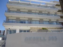 Gesell 365 2G: Departamento en Villa Gesell