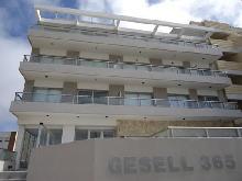 Gesell 365 PB G: Departamento en Villa Gesell