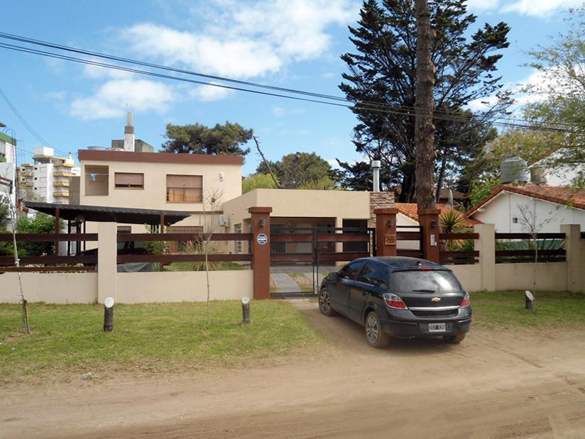 Departamento Haylasian en Villa Gesell zona Centro