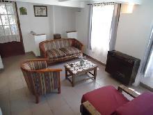 Herguijuela del Campo: Duplex en Villa Gesell zona Centro.