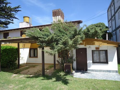 Duplex en Villa Gesell zona Centro