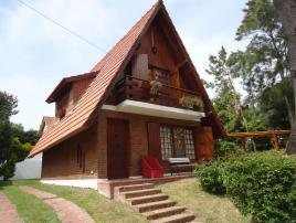 Hipocampo UF 129: Casa en Villa Gesell