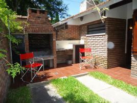 Inti-Huasi: Casa en Villa Gesell