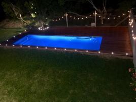 Jardin de Luz 1: Departamento en Villa Gesell