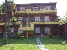 Jardin del Mar 8: Departamento en Villa Gesell