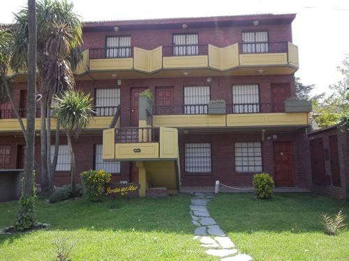 Departamento Jardin del Mar 8 en Villa Gesell zona Centro