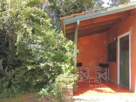 Jatulim: Casa en Villa Gesell