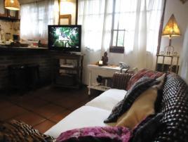 Joaquina: Chalet en Villa Gesell