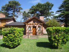 La 129: Casa en Villa Gesell