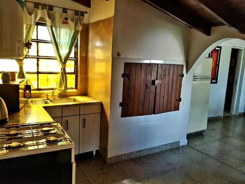 Alquilo Casa La Casa de Graciela en Villa Gesell zona Centro.