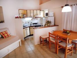 La Mar en Coche D: Casa en Villa Gesell