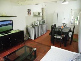 La Palomita: Casa en Villa Gesell
