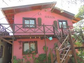 La Soñada: Casa en Villa Gesell